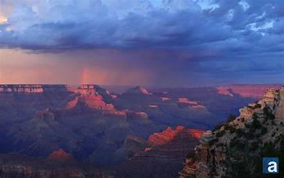 Canyon Grand National Desktop Geographic Point Yaki