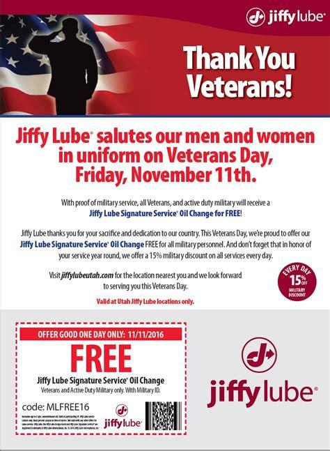 utah veterans day freebies restaurants  deals