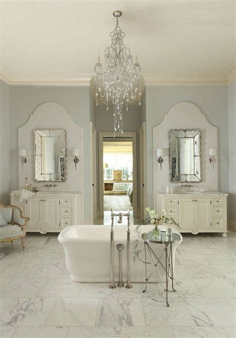 glam bathroom ideas 19 lovely feminine glam bathroom design ideas