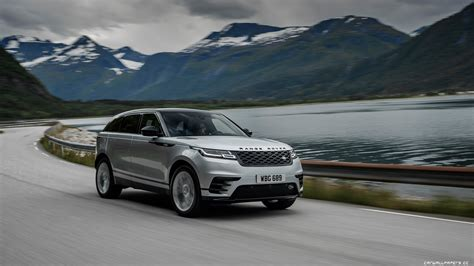Land Rover Range Rover Velar Wallpapers by Cars Desktop Wallpapers Range Rover Velar R Dynamic D300