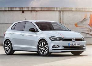 Polo Volkswagen 2018 : preview 2018 vw polo vs 2018 ford fiesta ~ Jslefanu.com Haus und Dekorationen
