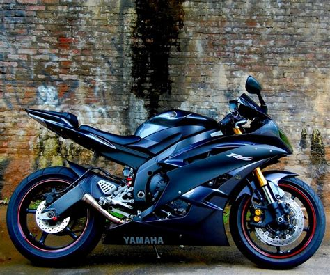 Yamaha R6 Wallpaper Iphone (26+ Images) On Genchi.info