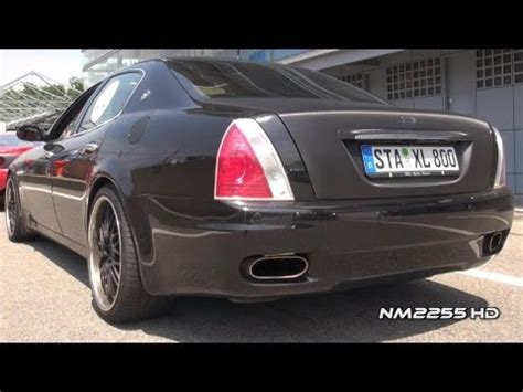 maserati modified modified maserati quattroporte car photos modified