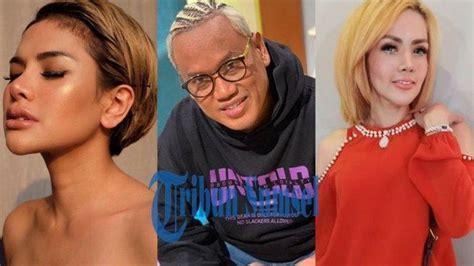Dituduh Billy Syahputra Memihak Barbie Kumalasari Daripada