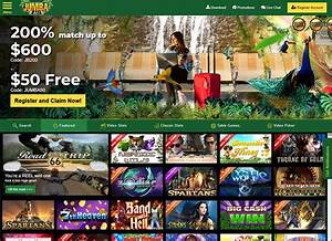 Jumba Bet Casino No Deposit Bonus Codes 2020 #1