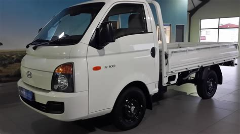Hyundai H100 Hd Picture by Hyundai H100 2 6d Reviews Prices Ratings With Various