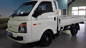 Hyundai H100 2 6d
