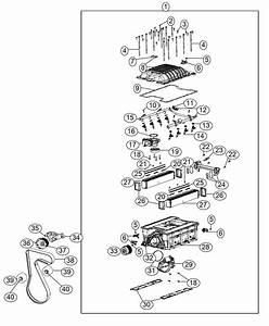 Dodge Challenger Nameplate  Srt  Supercharger  Engine