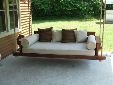 canapé lit bois terrasse terrasse bois moderne design de maison