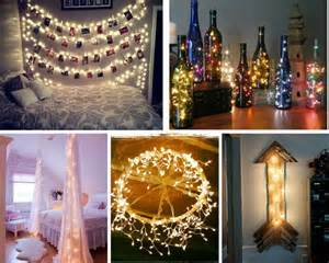 Decorating With Christmas Lights In Bedroom by Diy Projects For Teens Bedroom Diy Ready