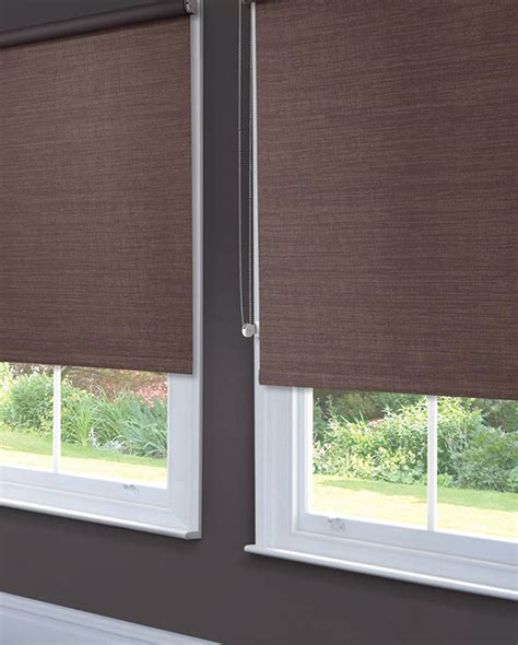 Windows And Blinds by Roller Blinds Dwa Blinds