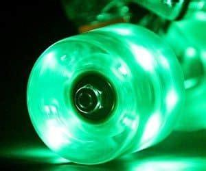 light up skateboard wheels led skateboard wheels
