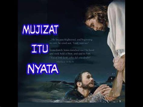 not angka lagu rohani mujizat itu nyata mujizat itu nyata lagu rohani kristen