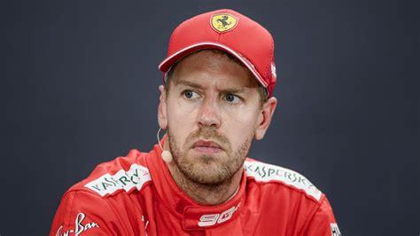 This season, follow all the f1 news about sebastian vettel on this page. Sebastian Vettel as a Team Principal? Former F1 driver ...