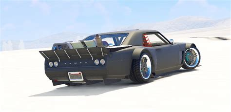 Dom Fast And Furious Car by Gta 5 Dodge Charger Dominic Toretto Fast And Furious 8