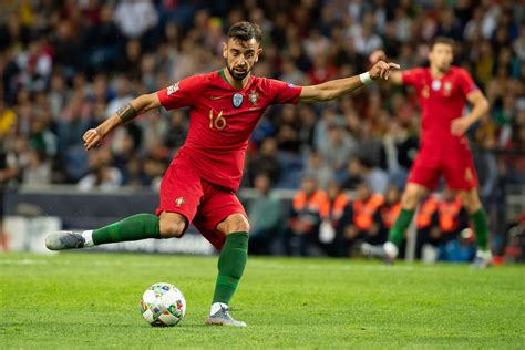 Bruno Fernandes comments on his future amid Liverpool and ...
