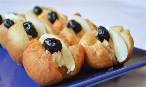 cuisine tunisienne fricassé fricassé tunisien recette az