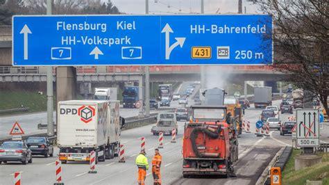 Für Sie Abo Service Hamburg by So Umfahren Sie Die Staufalle Auf Der Autobahn 7 Hamburg
