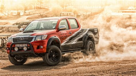 Toyota 4k Wallpapers by Toyota Hilux 2015 Wallpaper Hd Car Wallpapers Id 5714