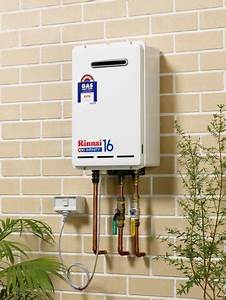 Best Gas Water Heater Reviews  Propane  Natural Gas Hot
