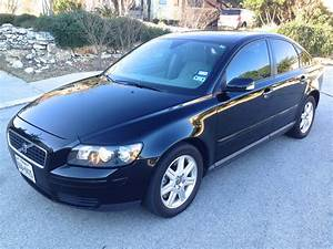 2006 Volvo S40 - Pictures
