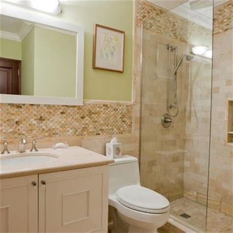 travertine small bathroom classic travertine tile shower design ideas pictures remodel and decor page 124 smaller