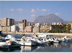 Cruises To Benidorm, Spain Benidorm Cruise Ship Arrivals