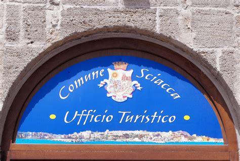 ufficio turistico catania comune di sciacca portale dei servizi comunali via roma