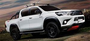 Toyota Hilux 2017 : toyota motor philippines introduces hilux trd and fortuner trd w price list philippine car ~ Accommodationitalianriviera.info Avis de Voitures