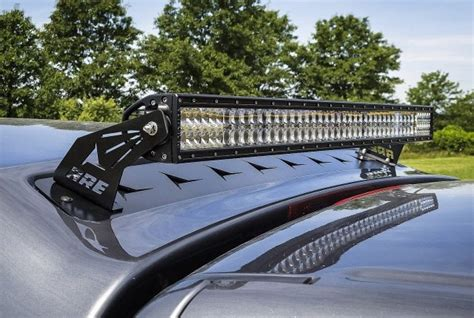 mx series lightbar a r e and rigid industries