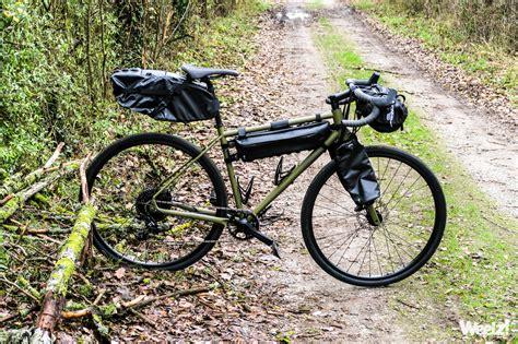 gravel bike test weelz test velo gravel bikepacking specialized sequoia