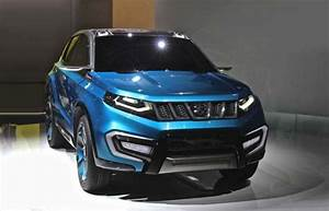 Nouveau Suzuki Vitara 2018 : 2018 suzuki grand vitara facelift review 2019 and 2020 ~ Nature-et-papiers.com Idées de Décoration