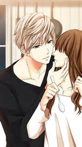 our two bedroom story chiaki voltage and other otome