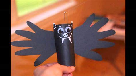 easy halloween crafts ideas  kids youtube