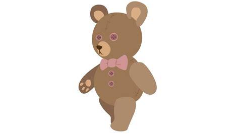 bear animation clipart best