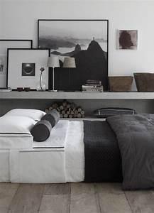 Modern, Masculine, Bedroom