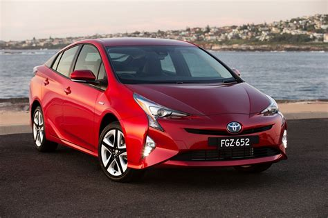 Toyota Prius by Toyota Cars News 2016 Toyota Prius Pricing And