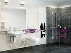 badezimmer barrierefrei barrierefreies bauen und wohnen ein bad wird barrierefrei