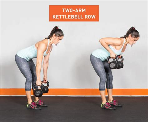 kettlebell arm workout row exercises workouts kettlebells ass exercise abs arms fitness bell kick routines body tone greatist figure champ