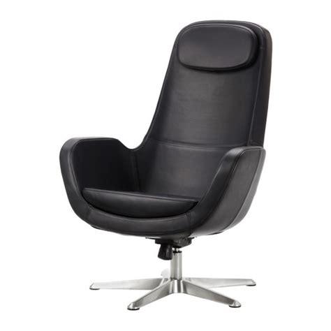 fauteuil ikea bureau arvika fauteuil pivotant ikea