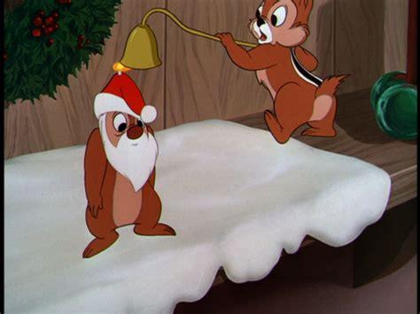 plutos christmas tree chip  dale disney disney