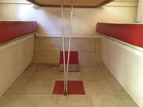retro vinyl flooring for 77 best images about vintage caravan vinyl lino floors on 7783