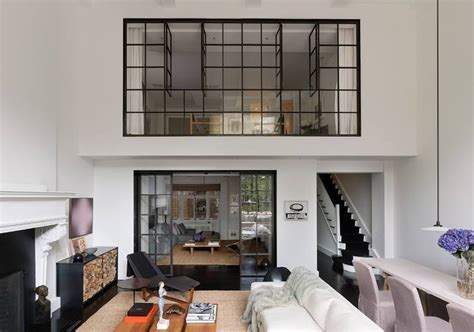 Upper West Side Apartment by 1100 Architect   Archiscene