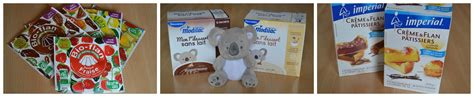 dessert sans lait de vache desserts pr 233 parations au lait infantile pour b 233 b 233 aplv iplv bouillon d id 233 es
