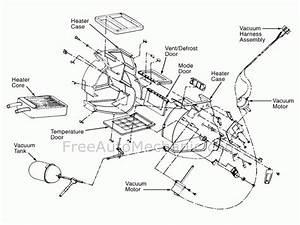 2003 Hyundai Elantra Exhaust Diagram