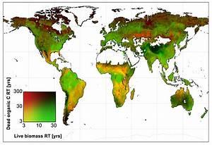 NASA Satellite data used to create maps to predict future ...