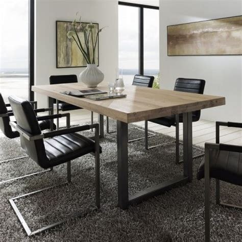 metal top dining table 27 best images about dining tables on solid 7819