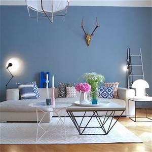 Bilder Für Wand : wandfarbe blau t rkis petrol ~ Whattoseeinmadrid.com Haus und Dekorationen