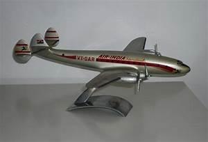 Air India model collection - DA.C