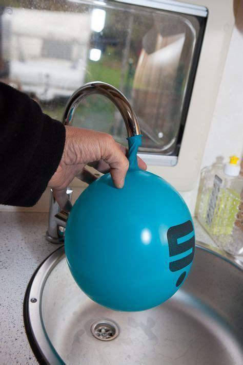 wassertank wohnmobil reinigen wohnwagen caravan wohnmobil wasserrohre reinigen